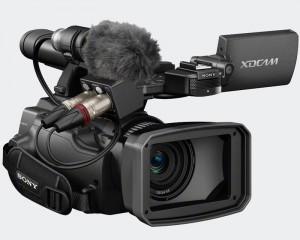 Sony XDCAM PMW100