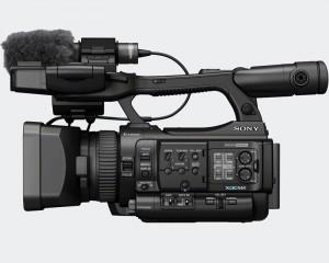 Sony PMW100 XDCAM