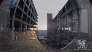 Brian Kaufman's video on the old Packard Plant from Freep.com